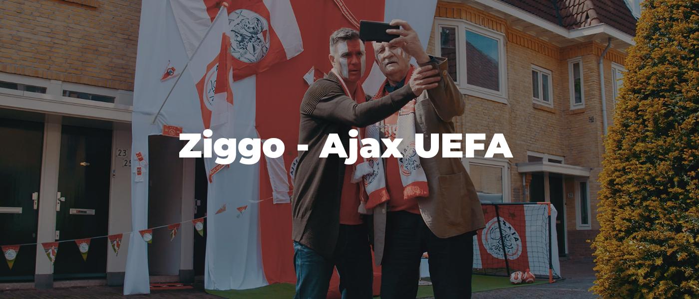 Ajax UEFA