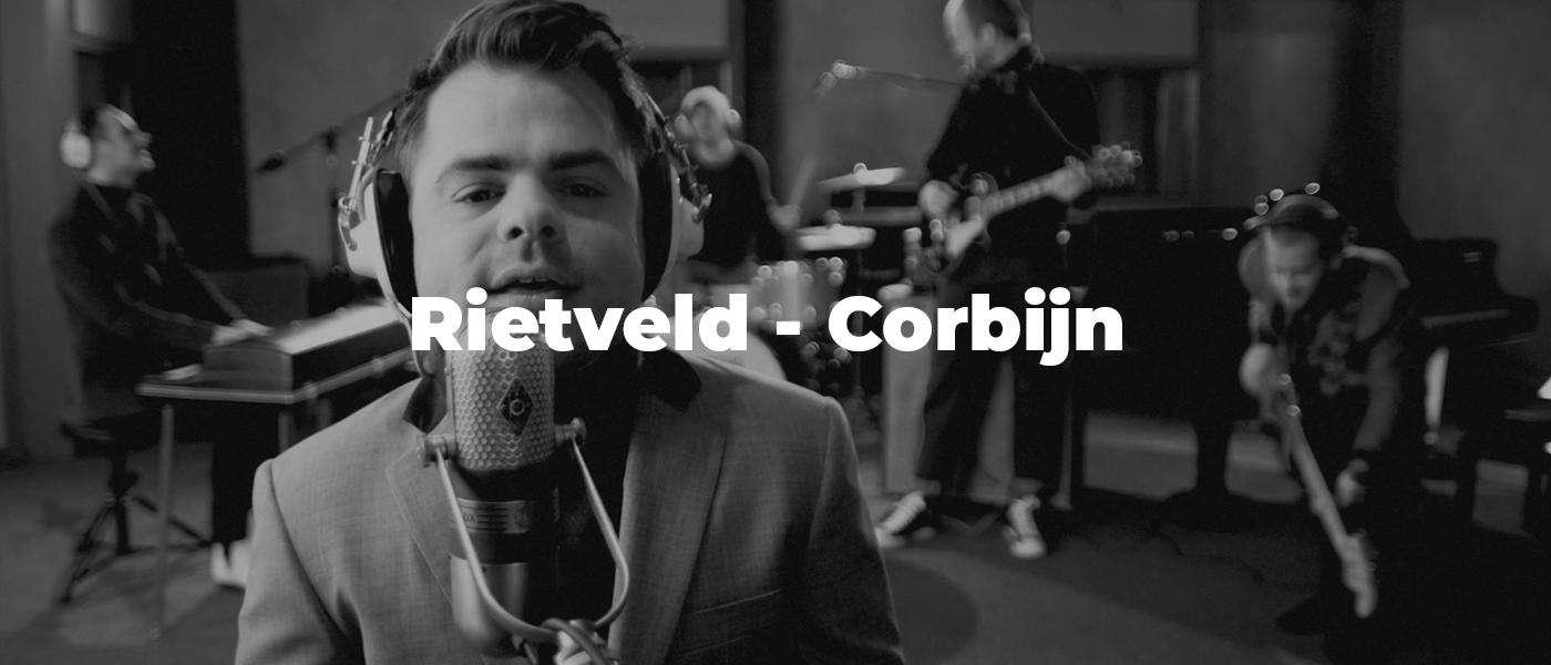 Rietveld - Corbijn