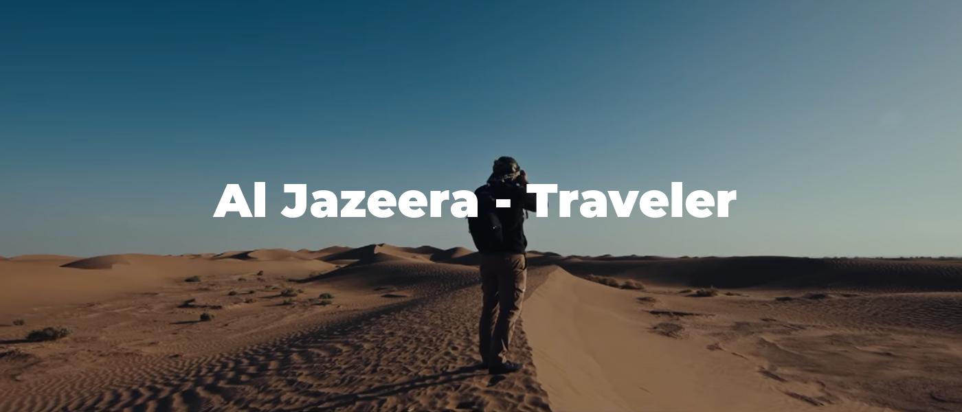 Al Jazeera - Traveler