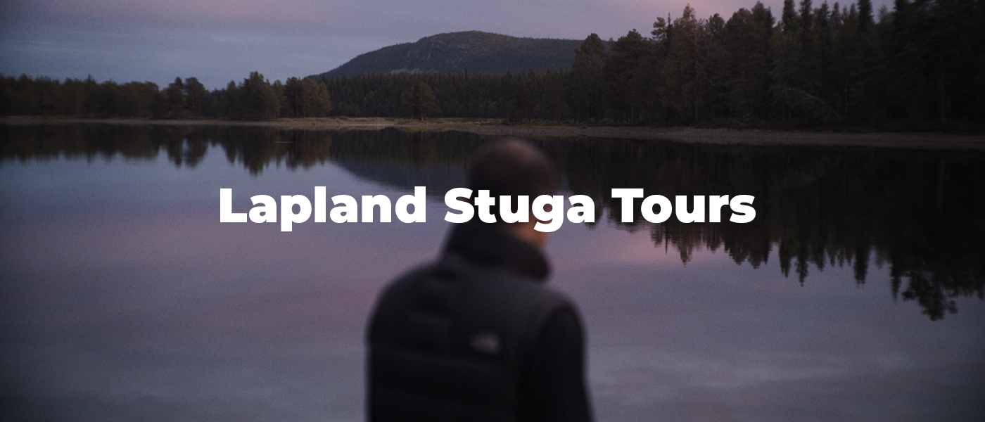 Lapland Stuga Tours