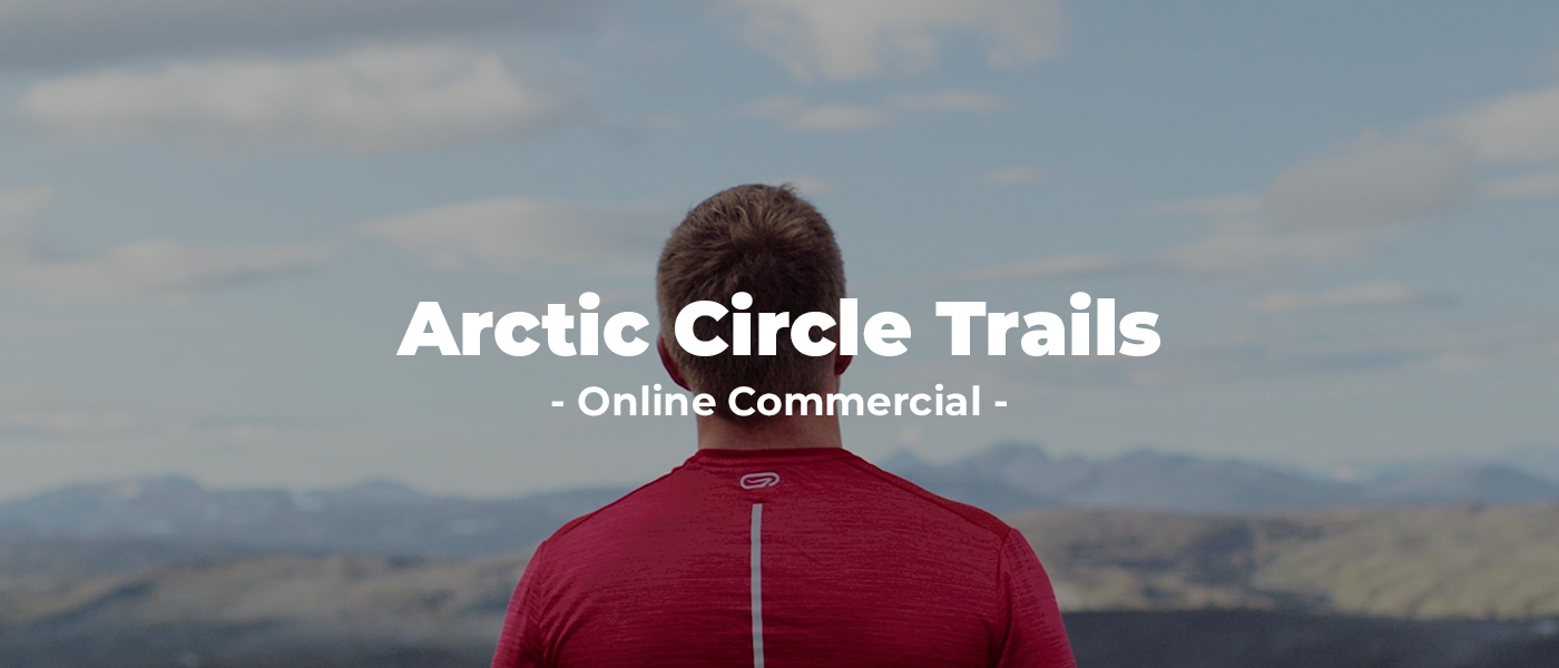 Arctic Circle Trails
