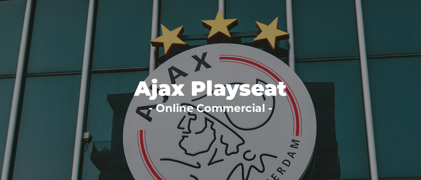 Ajax Playseat