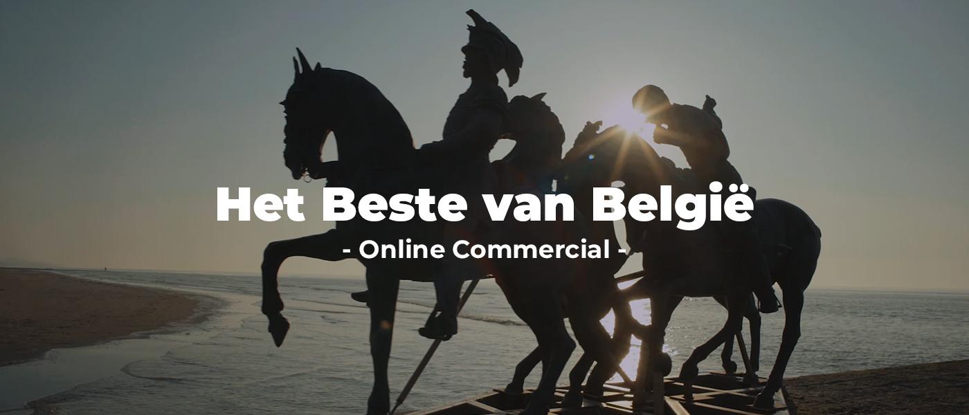 Beste van België