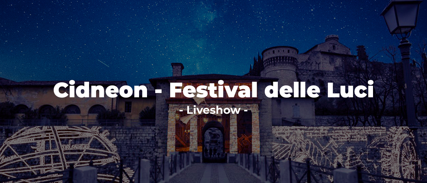 Cidneon International Ligh tfestival
