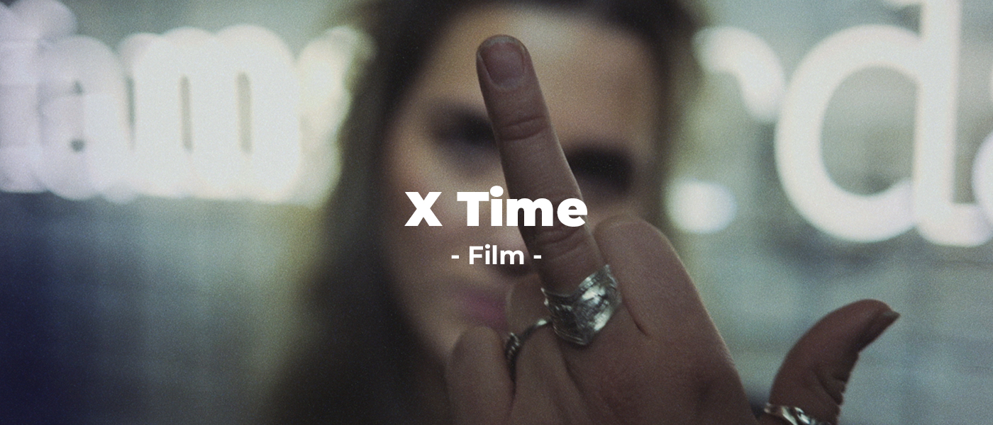 X Time