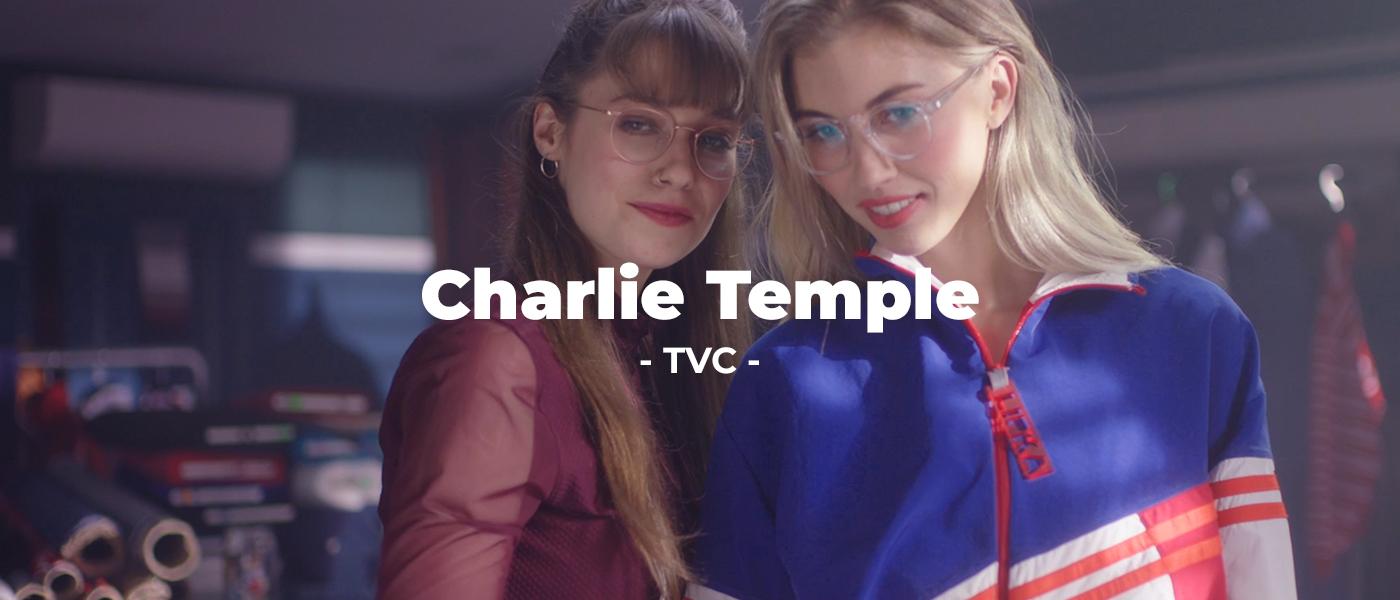 CharlieTemple