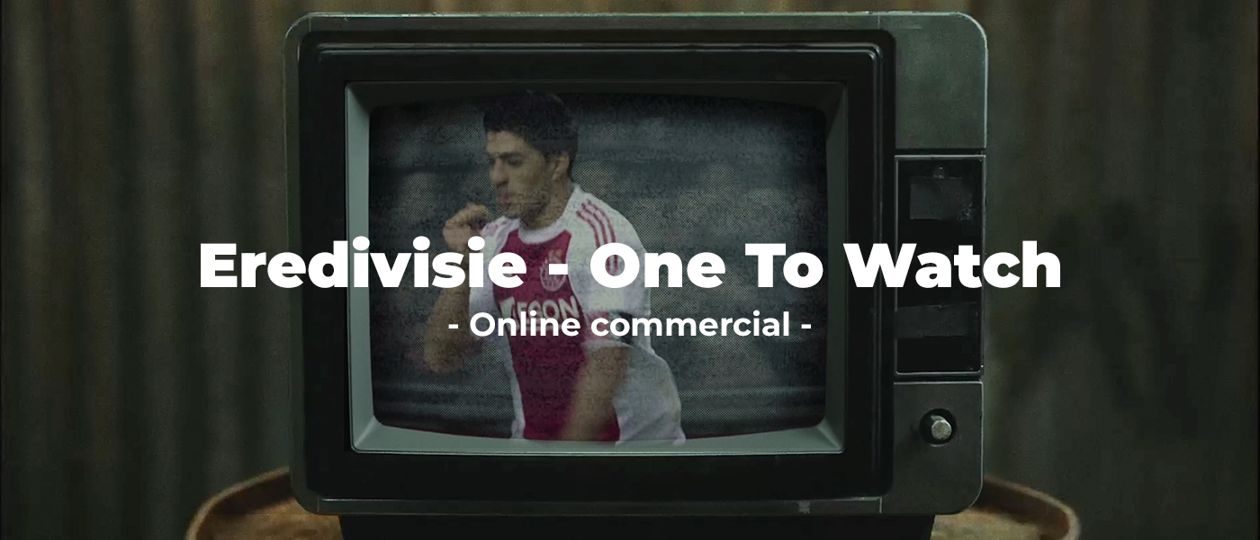 Eredivisie - One To Watch