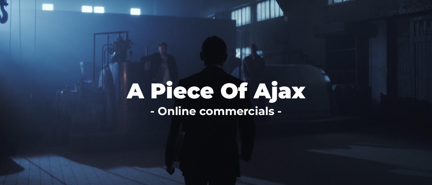 Piece of Ajax