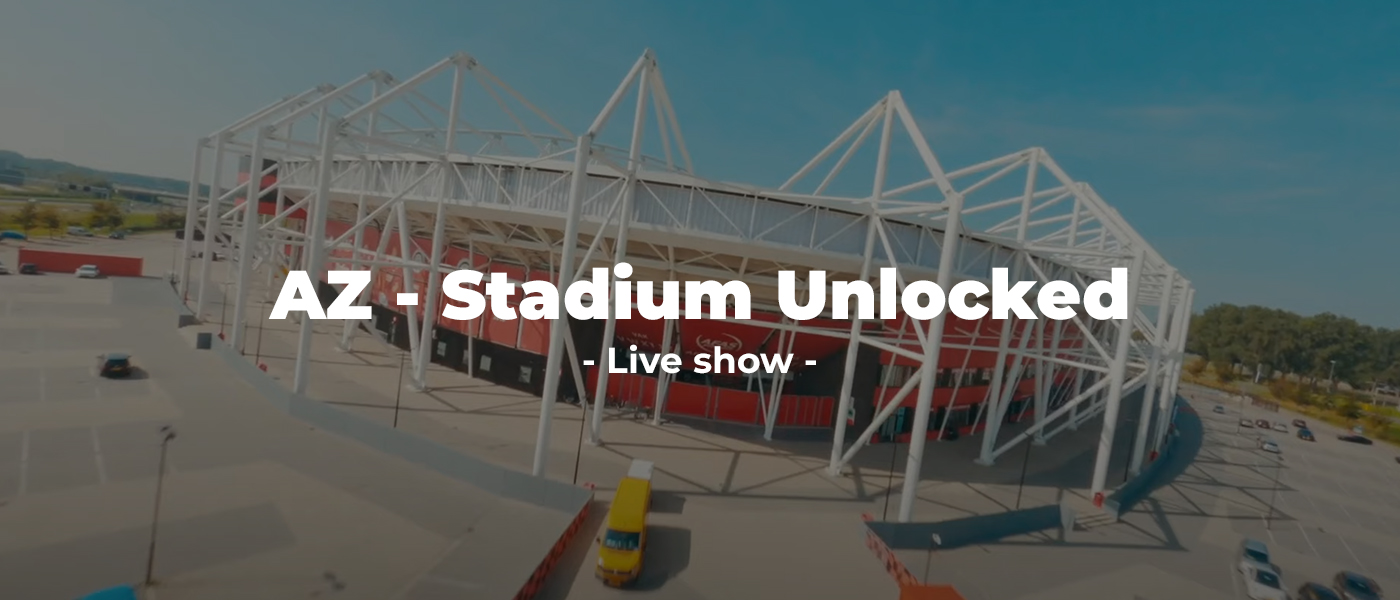 AZ Stadium unlocked
